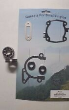 STIHL TS410 TS420  Gasket Set With Seals & bearings