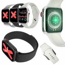 W68 Smart Watch Men Women Series IWO Smartwatch Heart Rate Touch Screen 2020 US