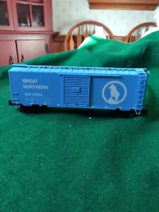 weaver great northern O scale Ps1 40' box car