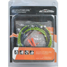 ALLIGATOR i-LINK Ultralight BRAKE Cable Set Fit Super, Record, Chorus: 5mm GREEN
