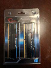 G.Skill Ripjaws V 2 x 16GB DDR4-3600 Dual Channel Desktop Memory 32GB Total