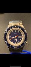 Breil Manta Ref 8A079 diver 1000m