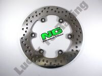 NG Rear Brake Disc for Yamaha YZF-R125 14-18 MT 125 14-18 15 ABS models only