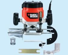 FRESATRICE B&D KW 900 E FRESE FRESATRICI BLACK & DECKER