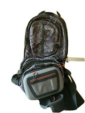 Simms Backpack & Chest Pack