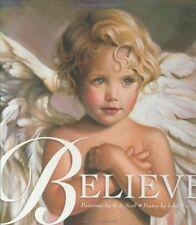 Believe by Nancy Noel