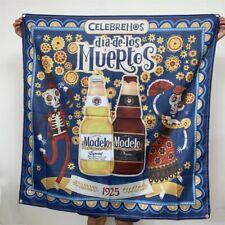 Modelo Especial Negra Flag dia de los Muertos Banner Day Of The Dead Tapestry