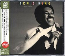 Ben E. King - Music Trance [New CD] UK - Import