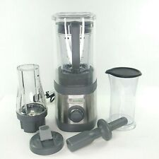 Jamba Quiet Appliances Professional Blender Powerful 1.6 hp Heavy Duty 58916