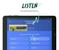 🎧Pandora Premium 🎶Music🎶 Lifetime Account 🌎WORLDWIDE🌍 Lifelong ALL📱🖥💻...
