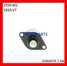 REGULATEUR DE RALENTI 1920.6Q - 1920.V7 - 19206Q - 1920V7 - 14798