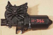 Windshield Wiper Motor fits 1996-2009 GMC Savana 1500,Savana 2500,Savana 3500 C4