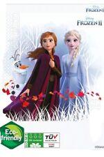 20 Paper Party Napkins Disney Frozen 2 Pack Of 20 2 Ply Elsa Serviettes