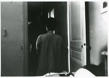 """CHANTAL AKERMAN """"L'HOMME A LA VALISE"""" PHOTO DE PRESSE CINEMA CM"""