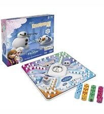 Brand New Trouble Olaf Ana Elsa Frozen Frustration Board Game