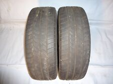 2x Continental Vanco Winter 2 205/65R16C 107/105T  2xmm  DOT 1815  #202#