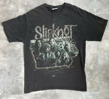 Vintage Y2K Slipknot Shirt Size Medium