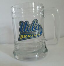 UCLA Bruins NCAA 12 oz Tankard Stein Mug Glass