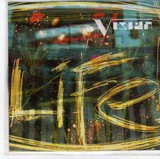 (EE737) Vision, Life EP - 2013 DJ CD