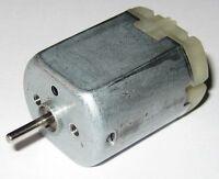 FC-280PC-22125 Automotive Motor w/ Terminals in End Bell - Door Lock / Mirror