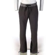 MONCLER Jogging Bottoms Grey Fleece Size Medium RRP £270 PA 992