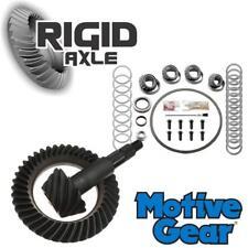 "AMC 20 8.875"" 12 Bolt Motive 3.73 Ring and Pinion Gear Set w/ Master Bearing Kit"