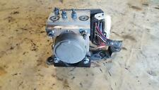 Toyota Hilux ABS Module TGN16 03/2005-08/2015