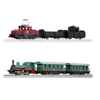 Kato 10-503-1 10-504-1 Steam Locomotive N Freight Train Pocket Line N scale NEW