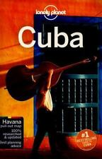Lonely Planet Cuba (Travel Guide), Lonely Planet, Sainsbury, Brendan, Waterson,