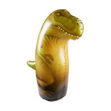 91cm Pillar Bop Bag Kids Fun Toys Inflatable Punching Dinosaur Boys Children Kno
