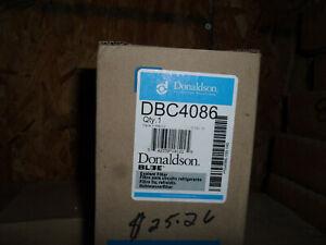 donaldson dbc4086 coolant filter