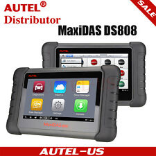 Autel MaxiDAS DS808 Auto OE-Level Diagnostic Scanner Better than MaxiDAS DS708