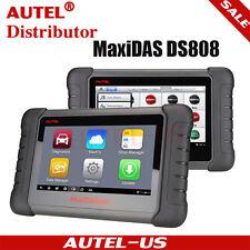 Autel MaxiDAS DS808 Auto OE-Level Diagnostic Scanner Better than MaxiDAS DS708