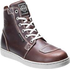 HARLEY-DAVIDSON® MEN'S STEINMAN CE WATERPROOF RIDING BOOTS D97140 EURO 46 UK 12