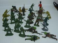 Mrr - Crescent / Lone Star Etc - Assorted Plastic Soldiers