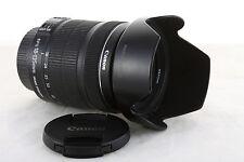 Objectif Canon EF-S 18-135mm IS STM pour EOS 1200D 750D 700D 70D 60D 7D (EFS)
