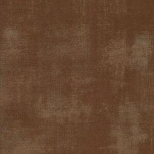 Moda Grunge Brown 30150 54 Quilting Cotton Fabric