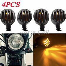 4 Motorcycle Brake Turn Signal Light FOR Triumph Street Triple R Bonneville T100