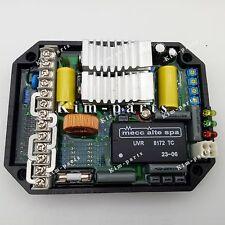 New Automatic Voltage Regulator UVR6 AVR For Mecc Alte Generator
