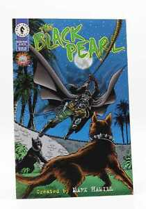 The Black Pearl - US Comic - 4 of 5 - Mark Hamill - Dark Horse Comics