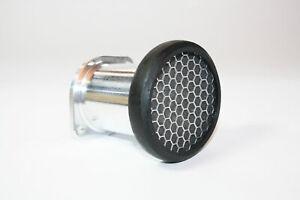 Sieb Filter - Vergaser Doppelvergaser - Weber DCOE / Solex Trompeten Trichter