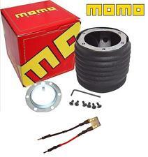GENUINE Momo Steering Wheel Hub Boss Adaptor Kit Skoda Fabia Mk2 06 on