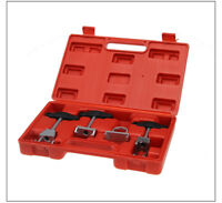 4pcs Automotive Repair Tools of Ignition Coil Spark Plug Puller
