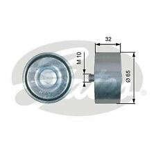 GATES T36196 DEFLECTION/GUIDE PULLEY V-RIBBED BELT