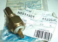 BULBO ACQUA  MICROCAR LIGIER NOVA 162 AMBRA ART.112363L