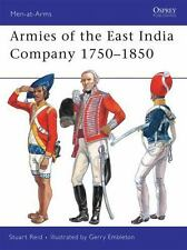 Armies of the East India Company 1750-1850 (Men-at-Arms