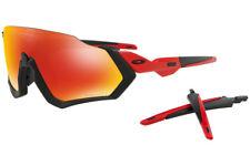 Gafas de sol Oakley Flight Jacket OO9401 940108 Prizm Ruby Polar. ¡Nuevo modelo!