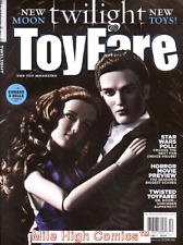 TOYFARE MAGAZINE (1997 Series) #148 TWILIGHT Near Mint