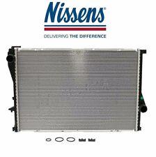 Radiator Nissens 17111436062 for BMW E39 M5 E52 Z8 540i 750iL 2000 2001-2003