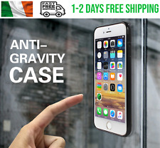 Anti Gravity Phone Case For iPhone 11/11 Pro Max XR X/XS 8/7 Plus 6/6S & Samsung